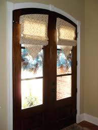 Window Blinds Patio Doors Front Doors Front Door Side Window Treatments Patio Coverings