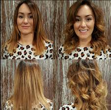 vomor hair extensions how much time for party hair scott j aveda salons