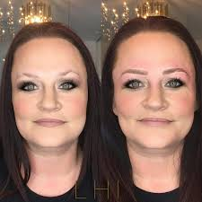 How To Shape Eyebrow Eyebrow Shaping An Art And A Science Lucy Hart Ink