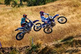 2017 yamaha yz450f review