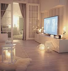 kynttilöillä ei voi ikinä tunnelmoida liikaa olohuone pinterest