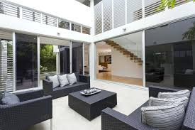 using patio furniture in living room why you should use outdoor