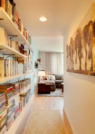 23 built in bookshelves home interior design shelving