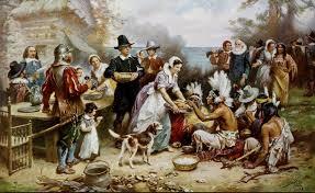 the history of america s three thanksgivings jamestown virginia