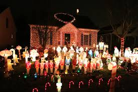holiday light displays near me top 5 free christmas light displays in louisville ky