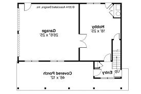 Garage Floor Plans With Living Quarters Apartments Garage Floor Plan Garage Floor Plans House Car W Loft