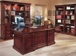 Home Office Furniture Suites Executive Office Furniture Suites Bonners Furniture