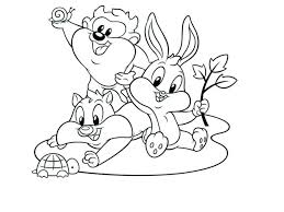 articles baby looney tunes colouring pages tag baby looney