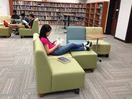 comfy library chairs movable furniture home design ideas and pictures