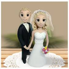 custom wedding toppers custom wedding cake toppers personalize the figure