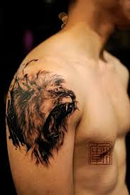 guys with tattoos 18 best designs for slim guys