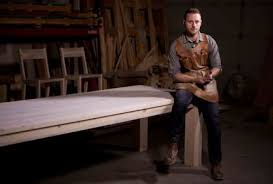 meet celebrity woodworker at 2014 cabinets u0026 closets expo