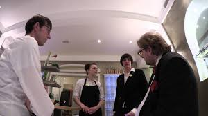 Sterne Restaurant Esszimmer Coburg Goldene Traube Coburg Interview Mit Sushi Meisterin Und