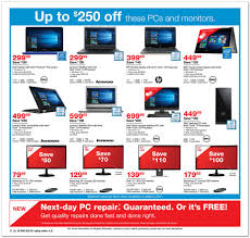 best black friday monitor deals 2016 staples black friday ads sales and deals 2016 2017 couponshy com