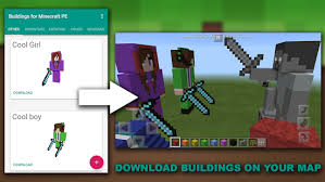 minecraf pe apk buildings for minecraft 2 0 1 apk downloadapk net