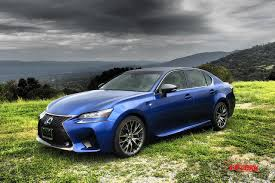 lexus v8 gs 2016 lexus gs f the track car you u0027ll never take to the track