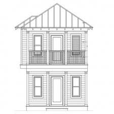 small house plans for narrow lots small or narrow lots cottages