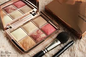 hourglass ambient lighting edit volume 1 hourglass ambient lighting edit volume 3 rose gold palette a