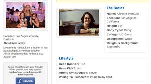 428 Best Images About Wedding I Tried To Find Love On A Jewish Mom Based Dating Site Before It