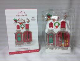 hallmark illuminations ornaments for sale classifieds