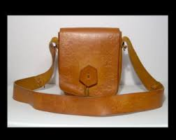 Cowhide Leather Purses Cowhide Leather Bag Etsy