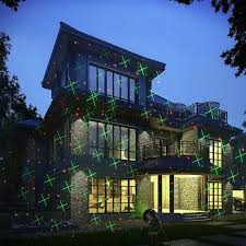 light projector for house ip65 waterproof led christmas lights laser star projector l for