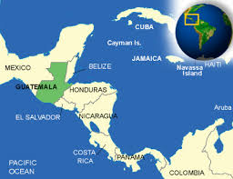 Guatemala World Map by Guatemala Facts Culture Recipes Language Government Eating