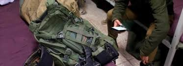 where can i go to look for an apartment draft idf