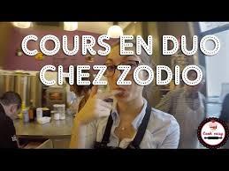 cours de cuisine zodio vlog 2 cours en duo à zodio reims