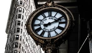 against the clock how technology has changed our experience of