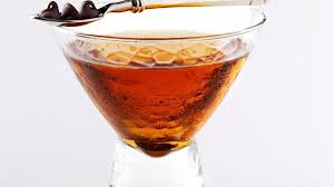 clear chocolate martini butterscotch martinis recipe taste of home