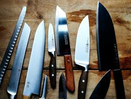 knives kitchen best the best kitchen knives and chef s knives saveur