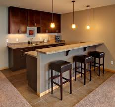 Basement Wet Bar Design Ideas Wet Bars Options And Features Design Build Pros