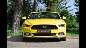 5 0 ford mustang for sale ford mustang 5 0 v8 gt convertible for sale at the auto agency