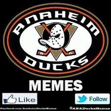 Anaheim Ducks Memes - anaheim ducks memes anaducksmemes twitter