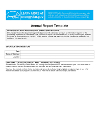 reporting requirement template annual report template 7 free templates in pdf word excel download standard annual report template
