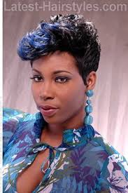 short relaxed hair black women short relaxed hair relaxed hair
