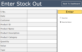 Inventory Excel Templates Ready To Use Excel Inventory Management Template Free