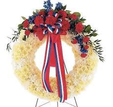 memorial day wreaths allen s flower market