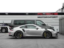 porsche 991 gt3 rs 4 0 porsche gt3 rs grey used search for your used car on the parking