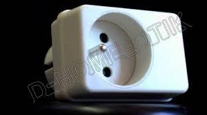 filtre de filtre isolateur de prise in one by legrand reference 88212 sur