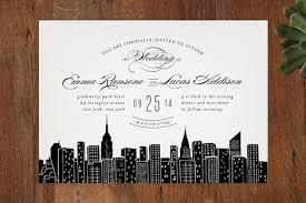 wedding invitations new york wedding invitations nyc wedding invitations wedding ideas and