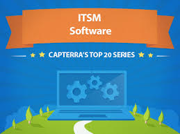 Changegear Service Desk Best Itsm Software 2017 Reviews Of The Most Popular Systems