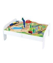 Thomas The Train Play Table Wooden Train Sets U0026 Vehicles Hornby U0026 Thomas U0026 Friends Train