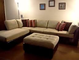 Microfiber Leather Sofa Buy Cheap Bobkona Hungtinton Microfiber Faux Leather 3