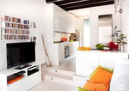 Come Arredare Una Casa Rustica by Una Casa Di 35 Mq Sfruttati Al Massimo Cose Di Casa