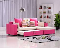 Pink Sectional Sofa Amazing 10 Fuschia Pink Living Room Accessories Design