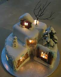 awesome christmas cake decorating ideas family holiday net guide