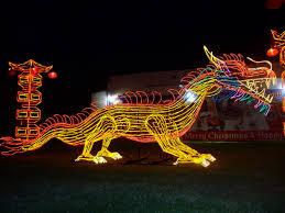 Botanical Gardens Atlanta Christmas Lights by Hidalgo Christmas Lights Christmas Lights Decoration