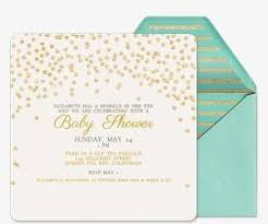 baby shower email invitations theruntime